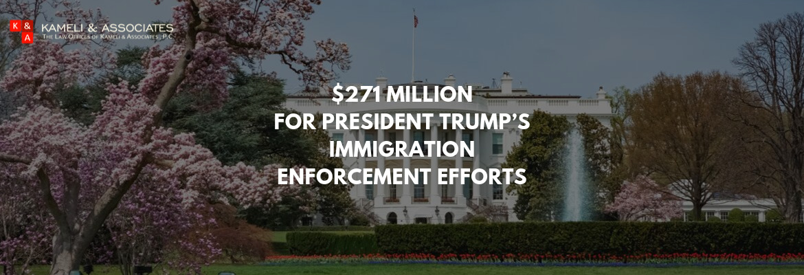 DHS To Move $271 Million, Including $155 Million From Fema