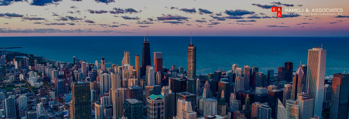 CHICAGO NUMBER ONE CITY