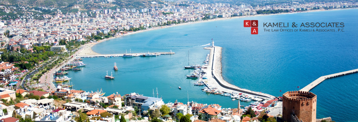 E-2 Visa: A Pathway to the U.S. For Turkish Nationals