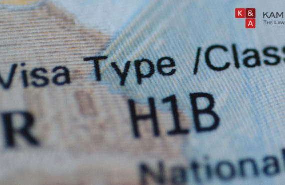 Strikes Down H-1B Nonimmigrant Visa Program