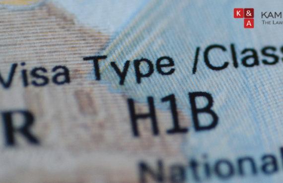 Strikes Down H-1B Nonimmigrant Visa Program