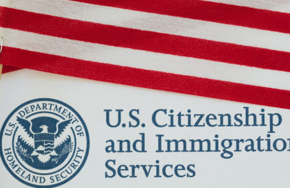 DHS Changes the H-1B Visa Cap Selection Process