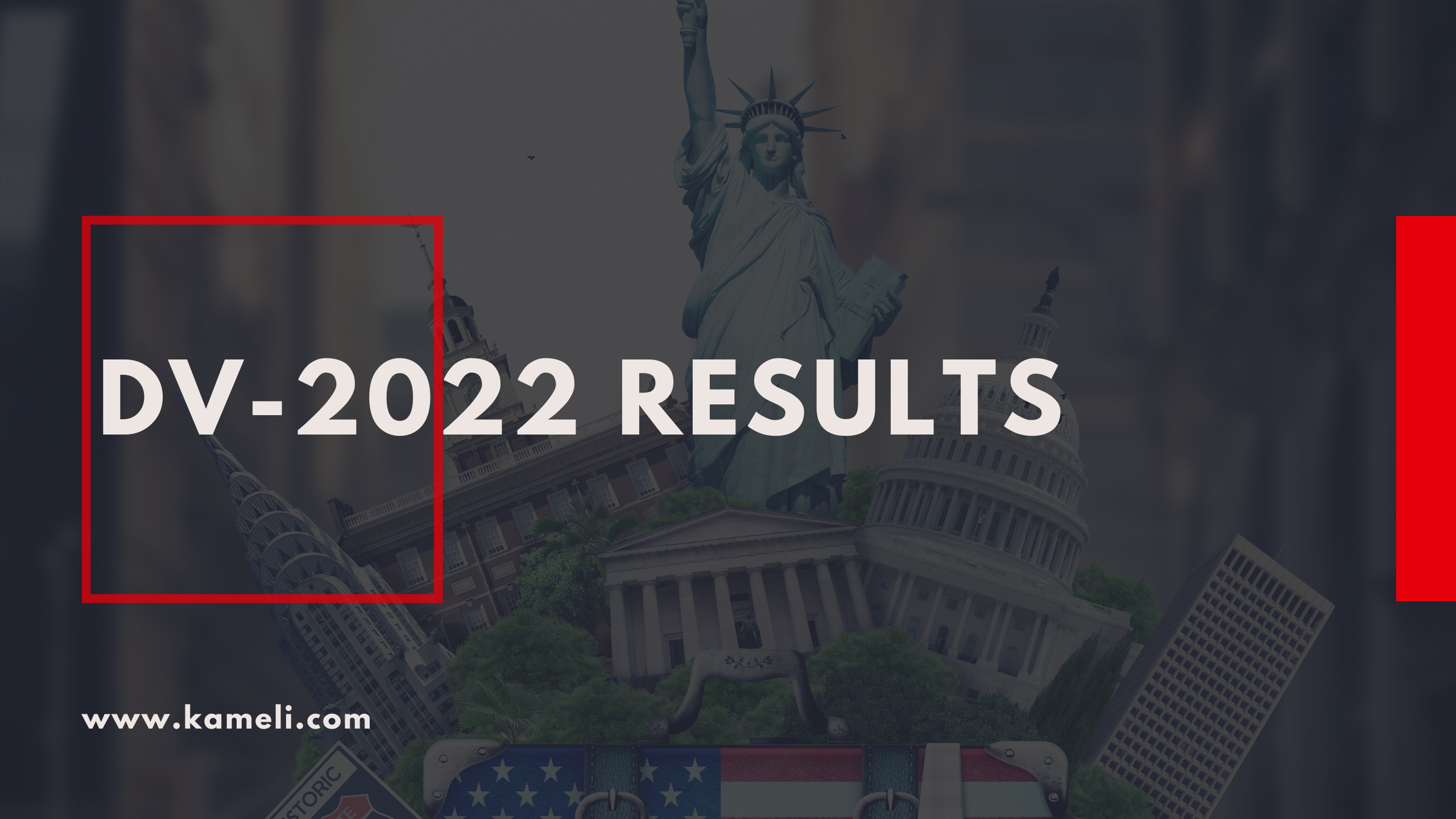 DV 2022 Results
