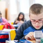 The Potential Benefits of Assistive Technology on Special Education During the COVID-19 Pandemic